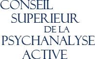 Conseil Supérieur de la Psychanalyse Active