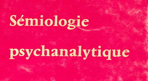 psychanalyse, psy